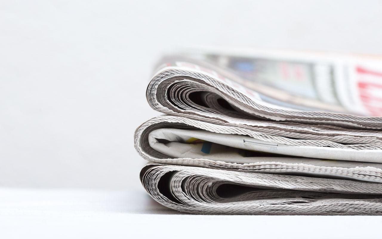Pressearbeit Print