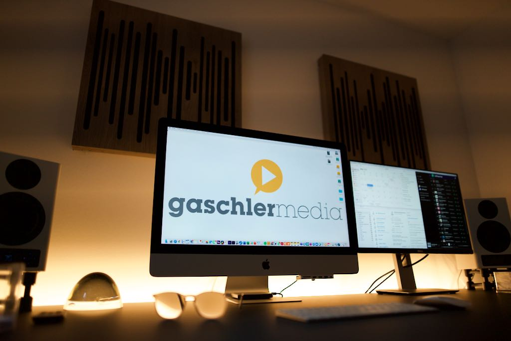 Office Agentur gaschler media