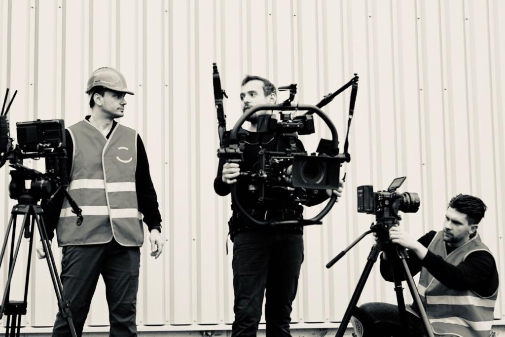 Videoproduktion Team gaschler media