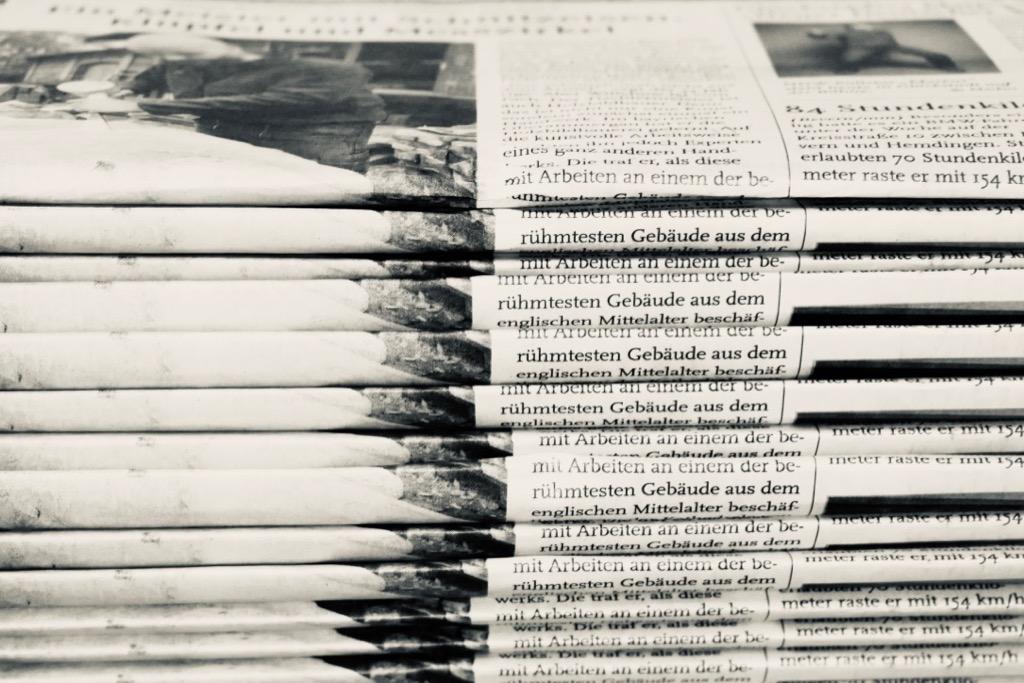 Pressearbeit gaschler media