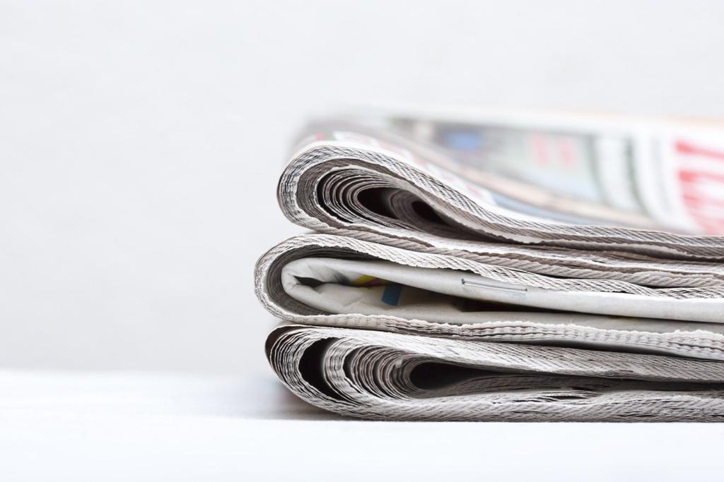 Print-PR-Kampagne gaschler media